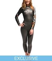 Orca Women's Razor Fullsleeve Triathlon Wetsuit