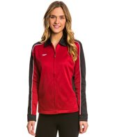 Speedo Streamline Female Warm Up Jacket