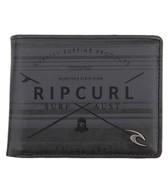 Rip Curl Men's Lefty Wallet