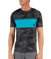 Billabong Men's Adrift S/S Relaxed Fit Surf Shirt