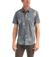 Rusty Men's Molokai S/S Shirt