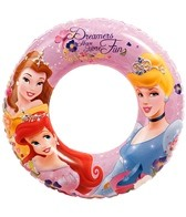 UPD Princess Inflatable Swim Ring