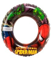 UPD Spiderman Inflatable Swim Ring