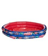 UPD Cars 2 Ring Inflatable Pool