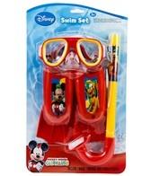 UPD Mickey Clubhouse 3 Piece Swim Set