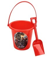 UPD Avengers Sand Bucket and Shovel Set
