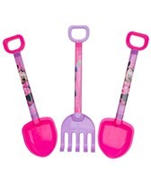 UPD Minnie Giant Shovel & Rake Sand Toys