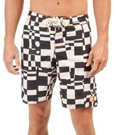 Reef Men's Sanded Fin Boardshort