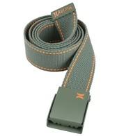 Hurley Men's One & Only Web Belt
