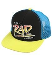Quiksilver Boys' McGavin Hat (Kids)