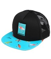 Quiksilver Boys' Pluck Hat (Kids)