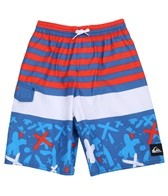 Quiksilver Boys' Way Out Volley Short (8-20)