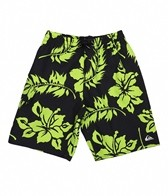 Quiksilver Boys' Shrimp Truck Volley Short (8-20)