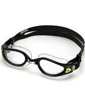Aqua Sphere Kaiman Exo Clear Lens Goggle