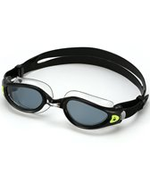 Aqua Sphere Kaiman Exo Smoke Lens Goggle