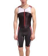 Louis Garneau Men's Course Club Tri Suit