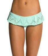 L-Space Sweet & Chic Hanki Panki Brazilian Bottom