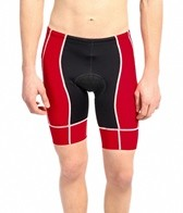 DeSoto Men's Forza 4 Pocket Tri Shorts