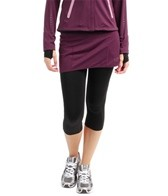 GORE Women's Air Lady Running Skirt 3/4