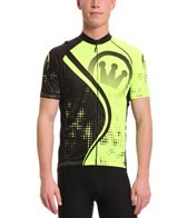 Canari Men's Carraway Cycling Jersey
