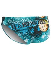 Hardcore Swim Men's Potus Water Polo Brief