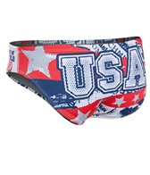 Hardcore Swim Men's Pursuit Water Polo Brief