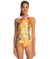 Hardcore Swim Women's Ganesha Water Polo Suit