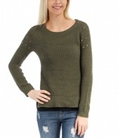 Roxy Snow Shines Pullover Sweater