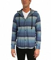 Billabong Men's Mayday L/S Hooded Shirt