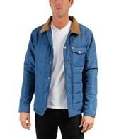 Rip Curl Men's Longshoreman Jacket