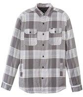 Hurley Men's Jackson L/S Shirt