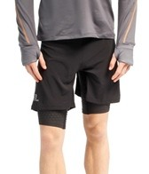Salomon Men's Exo Wings Twinskin Running Short