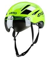 Giro Air Attack Limited Ed. Aero Cycling Helmet with Shield