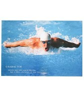 Michael Phelps Motivational Poster