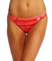 Adidas Women's Gradient Stripe Hipster Bottom