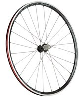 Easton EA70 25mm Clincher Rear Wheel
