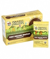 Honey Stinger Organic Kids Waffles (6 Pack)