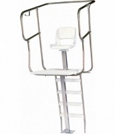 Spectrum Hyalite Guard Chair 1.90 x .065