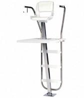 Spectrum Sapphire Guard Chair 1.9 x .065