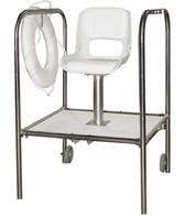Spectrum Torrey II 36 Guard Chair 1.90 x .065
