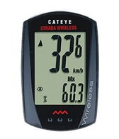 CatEye STRADA WIRELESS (CC-RD300W BLACK)