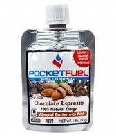 PocketFuel Chocolate Espresso