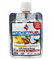 PocketFuel Pineapple Coconut