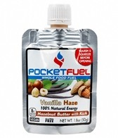 PocketFuel Vanilla Haze