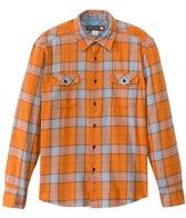 Quiksilver Waterman's Cannons Beach L/S Shirt