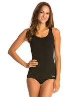 Ocean by Dolfin AquaShape Conservative Scoop Back