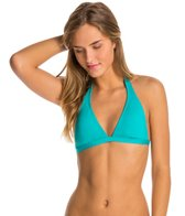 Volcom Simply Solid Halter Top