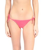 Volcom Simply Solid Flutter Back Skimpy Bottom