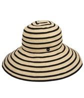 Seafolly Shady Lady Gelato Hat