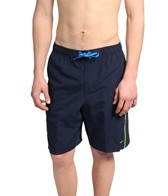 Nike Swim Core Contend 9 Volley Short